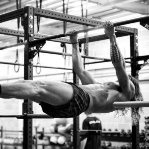 Тренировки Аквамена